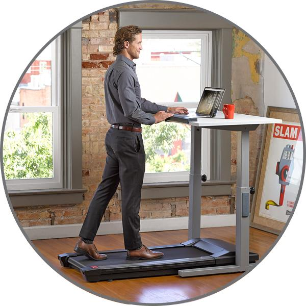 Amazon Com Lifespan Tr800 Dt5 Treadmill Desk Exercise