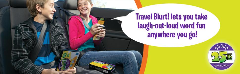 Travel Blurt!
