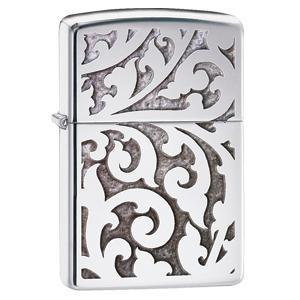 zippo case, case, zippo lighter case, lighter case, filigree lighter case, filigree design