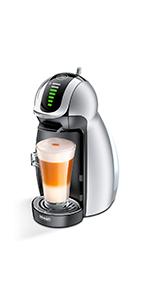 DeLonghi Dolce Gusto Mini Me EDG305.BG - Cafetera de ...