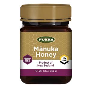 Manuka Honey, Flora, New Zealand, UMF, MGO