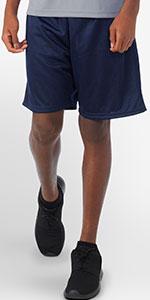 Amazon.com: Russell Athletic Big Dri-Power - Pantalón corto ...