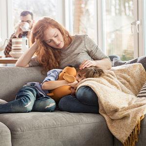 Cenovis cold & flu relief; Cenovis cold & flu remedies; Head cold remedies