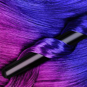 hair wand