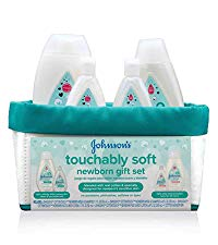 Touchably Soft Gift Set