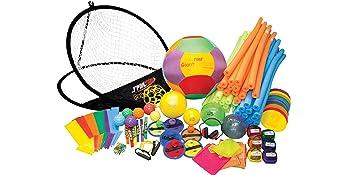 Sportime Sports Equipment