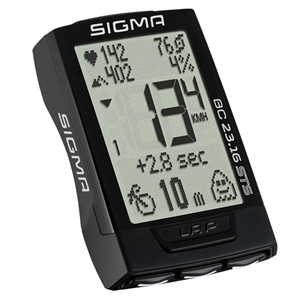 Sigma Sport BC23.16 STS