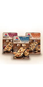 Atkins, high protein, low carb, nutrition bar, weight loss snacks