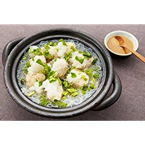 <おすすめレシピ>鶏つくねのおろし鍋 みそポン酢