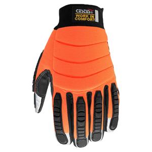 Cestus, Gloves