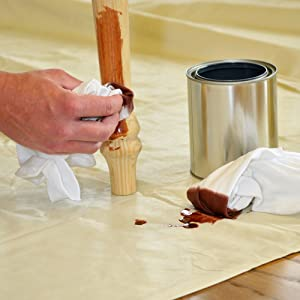 staining, rags, wiper, towels