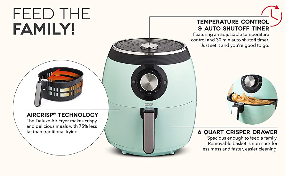 air fryer, technology, fry, healthy, low fat, easy