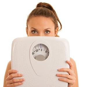 Comida para una nutrición controlada con el peso: