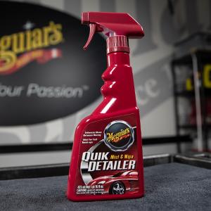 detailing,detailer spray,spray detailer,wax,car cleaning,quik detailer,clay lubricant