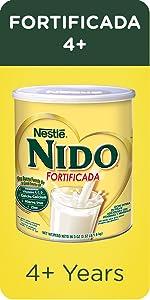 NIDO Fortificada