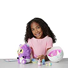4 Pack New Fashion Hatchimals Colleggtibles Bonus Season 1 Mystery Eggs To Assure Years Of Trouble-Free Service