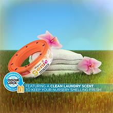 max fresh scent