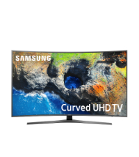 Samsung MU7500 4K Resolution UHD TV