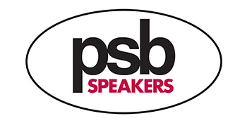 PSB Speakers Logo