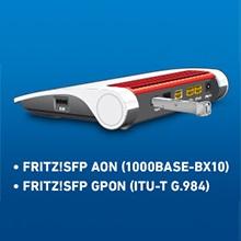 Fritz 5530 vezel