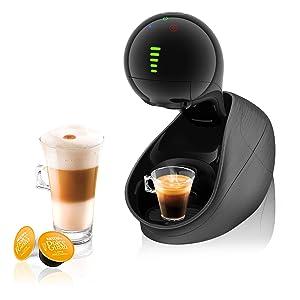 NESCAFE DOLCE GUSTO COFFEE, COFFEE MACHINE, CAPSULES, ESPRESSO, POD, movenza