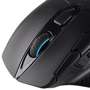Mouse Corsair Dark Core Wireless RGB SE