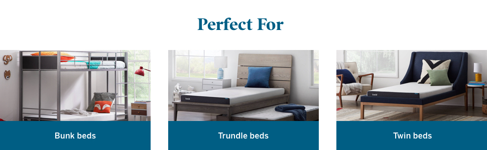 bunk beds trundle beds twin beds kids beds kids bedroom childrens mattress