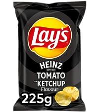 Lay's Heinz Tomato Ketchup
