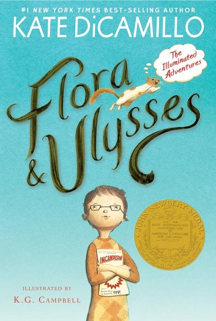 View Larger A Newbery Honor Book