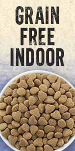 Beyond Grain Free Indoor cat food