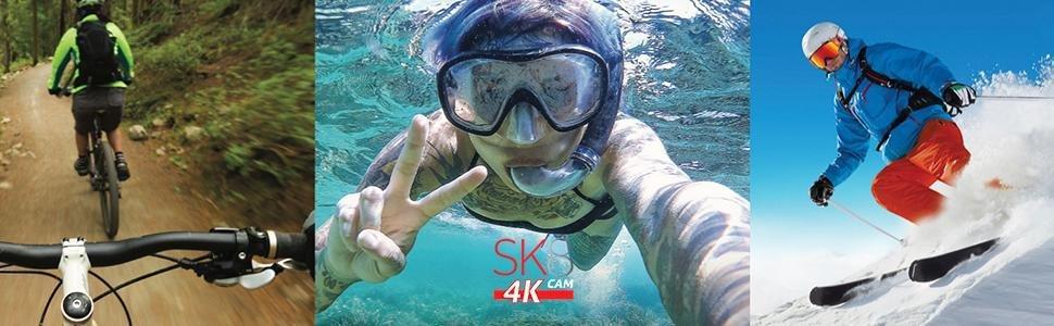SK8 CAM