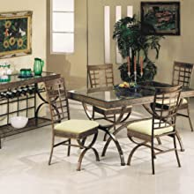 Egyptian Dining Table - 08630