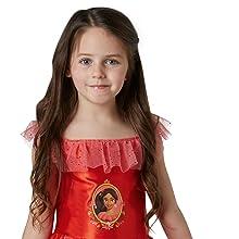 a7b6fe638d228 Rubie s-déguisement officiel - Disney- Déguisement Classique Elena D ...