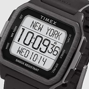 Timex Command Urban 47mm