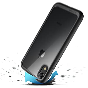 Supcase Unicorn Beetle Style for iPhone XR