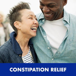 Constipation, or irregularity, is a condition in which stools pass more slowly than usual through the bowels (intestines). This can occur when too much ...