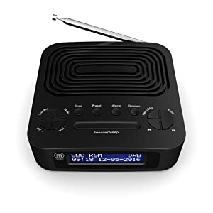 Tasche Digital Radio Empfänger Bluetooth Mp3 Player Mit Kopfhörer Treu Tragbare Dab/dab Tragbares Audio & Video Unterhaltungselektronik