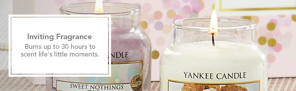 small yankee candle