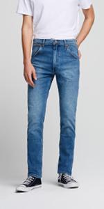 Wrangler Icons 11MWZ Jeans Uomo
