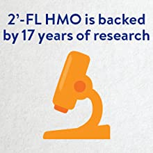 2-FL HMO,backed,research