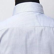 ワイシャツ 半袖 形態安定 ノンアイロン メンズ