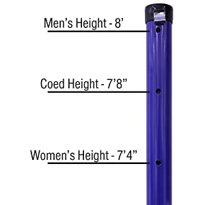 Steel, poles, durable, quality