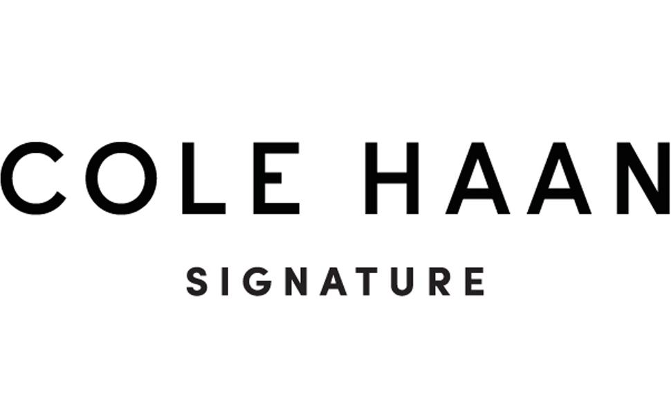 Cole Haan Signature Brand Logo