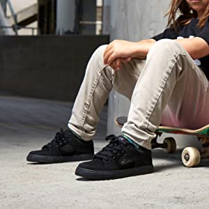 DC Shoes, youth, boys, skate, Pure