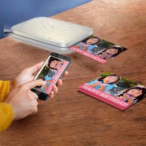 Sprocket Select Exclusive photo enhancing app