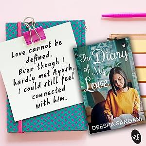 Diary of my Love