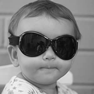 Banz Retro Baby Sunglasses
