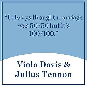 viola and julius tennon card