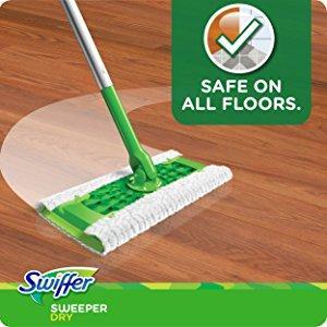 Swiffer Sweep And Vac Floor Vaccum Starter Kit 1 Count