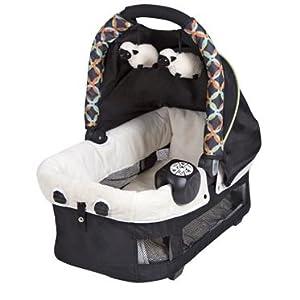 Amazon Com Baby Trend Twin Nursery Center Circle Tech